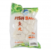 Cooked Fish Balls 200g