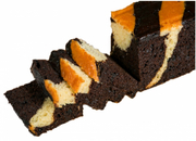 Chocolate Cheese Butter Cake 300g
