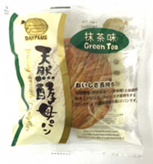 Green Tea Bun 80g