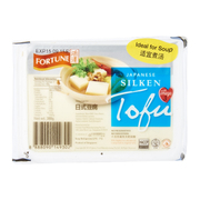Japanese Silken Tofu With Omega 3 300g