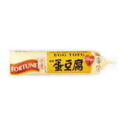 Egg Tofu Extra Smooth Silken W/Omega3 Tube 150g