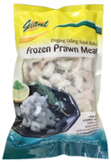 Frozen Prawn Meat 363g