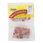Frozen Lean Pork 500g