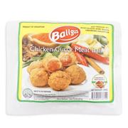 Chicken Curry Meat Ball 200g