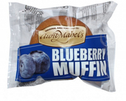 Blueberry Muffin 70g