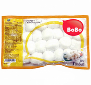 COOKED FISH BALL