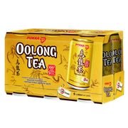 Oolong Tea 6sX300ml (#)