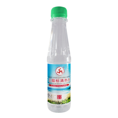 Cooling Water 200ml