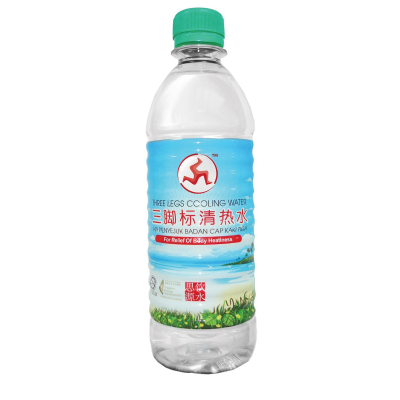 Cooling Water 500ml