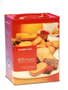 EZ Choice Assorted Biscuit 700g (#)