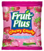 Chewy Candy - Strawberry 150g (#)