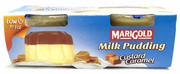 Milk Pudding - Custard Caramel 2sX95g