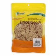 Unpolished Red & Brown Rice 300g