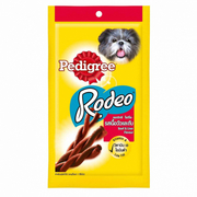Rodeo Beef & Liver 90g