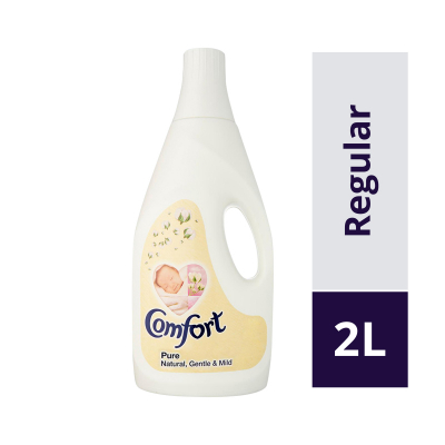 Regular Pure Fabric Softener 2L