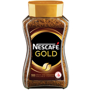 Gold Blend Instant Soluble Coffee 200g