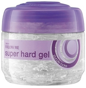 Super Hard Gel-Purple Looks 320g