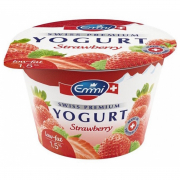 Yoghurt Low Fat - Strawberry 100g