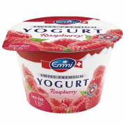 Yoghurt Low Fat - Raspberry 100g