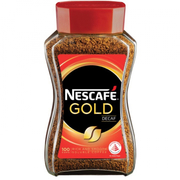 Gold Blend Instant Soluble Coffee - Decaf 200g