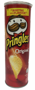 Potato Crisps Original Flavour 110g