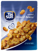Roasted Broad Beans 150g