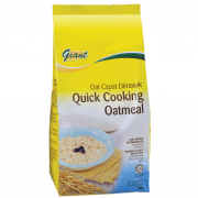Quick Cook Oatmeal Refill 800g (#)