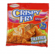 Breading Mix Crispy Fry - Spicy 62g