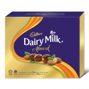 Dairy Milk Chocolate Almonds (Tin) 300g