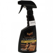 Gold Class Rich Leather Cleaner & Condition Spray 450ml
