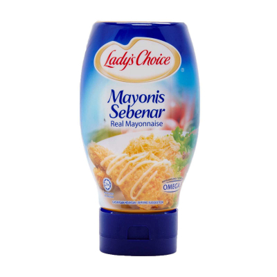 Real Mayonnaise 280ml