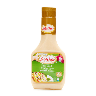 Coleslaw Dressing 250ml