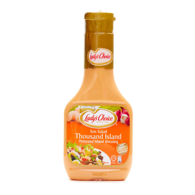 Thousand Island Dressing 250ml