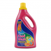 Kiddi Wash Concentrated Liquid Detergent with Softener 2L (#)
