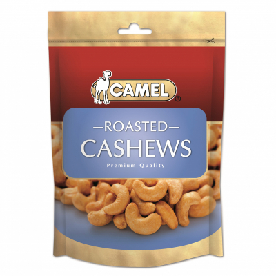 Roasted Cashew Nuts 400g (#)