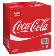 Coke 30sX320ml