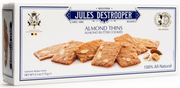 Almond Thins Butter Cookies 100g