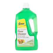 Floor Cleaner Garden Fresh 3L