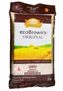 Original Unpolished Brown Rice 2kg