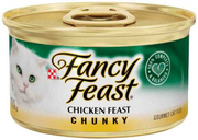 Chicken Feast Chunky 85g