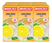 Lemon Barley Drink - Less Sweet 6sX250ml