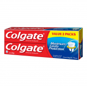 Toothpaste - Great Regular Flavor 2sX250g (#)