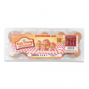 Pasteurized Eggs 10s 550g