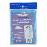 Raincoat - Adult Lightweight