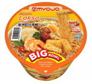 Big Bowl Noodles - Singapore Laksa 100g