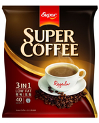 3 In 1 Low Fat Coffeemix 40sX20g (#)