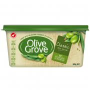 Classic Olive Spread 500g