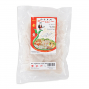 Vegetarian Squid Slice 500g