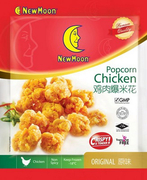Popcorn Chicken - Original 350g