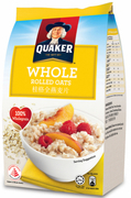 Whole Rolled Oats 800g